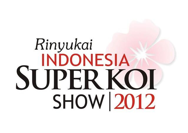 Rinyukai Indonesia Super Koi Show 2012