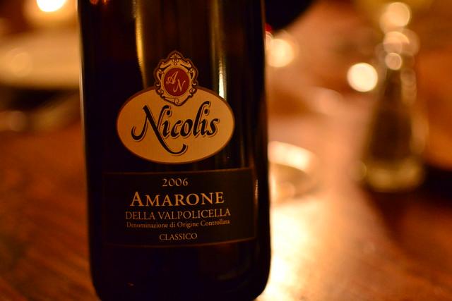 Nicolis Amarone