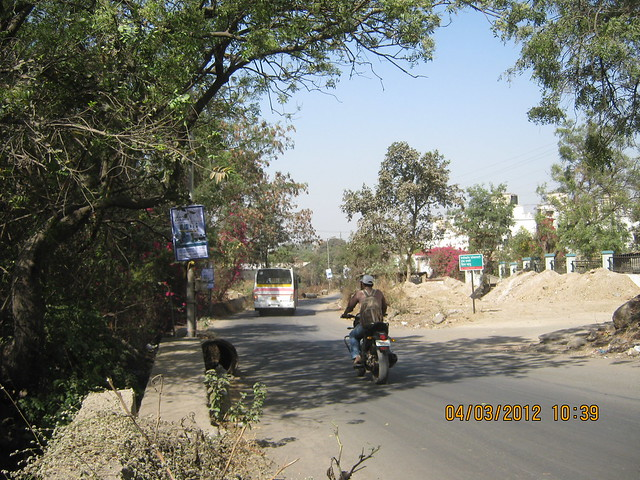 Katraj Ambegaon Road - Visit Shri SiddhiVinayak Manswi, 2 BHK & 3 BHK Flats at Ambegaon Budruk, Pune 411046