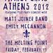 Mardi Gras Athens, 2.17.12