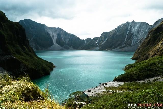 Mt. Pinatubo 15