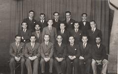 نادي القسم العشرين - باريس - 10 نيسان 1937