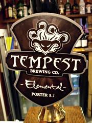 Tempest, Elemental, Scotland