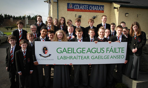 Seachtain na Gaeilge
