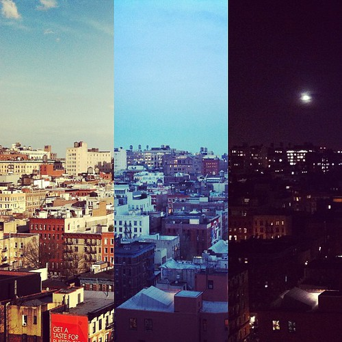 Day to Night