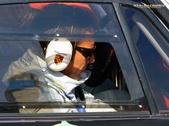 IV Rallye de España Histórico - Miguel Angel García