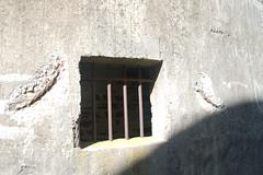 Standpipe Jail
