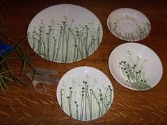 Cavalier Plates