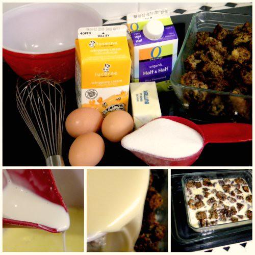 banana-bread-pudding