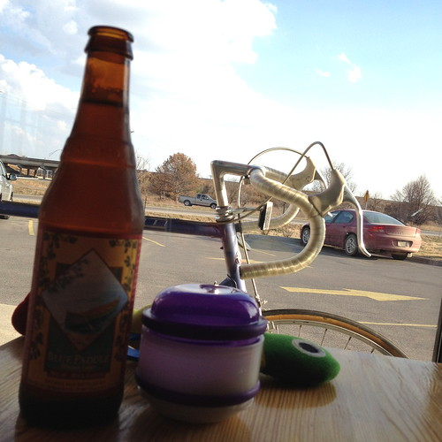Beer and Bike