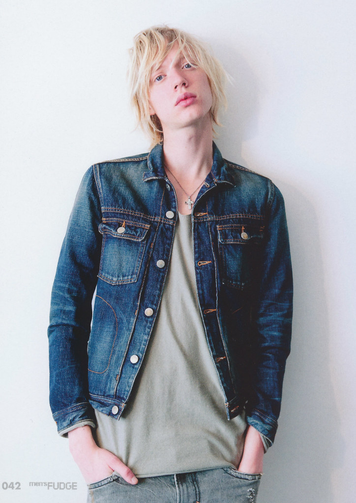 Johan Erik Goransson0220(men's FUDGE41_2012_04)