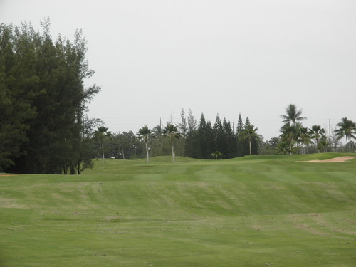 Hawaii Prince Golf Club 046