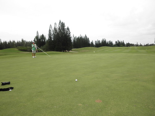 Hawaii Prince Golf Club 142