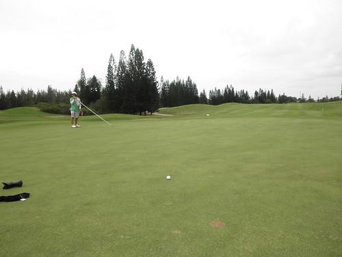 Hawaii Prince Golf Club 142
