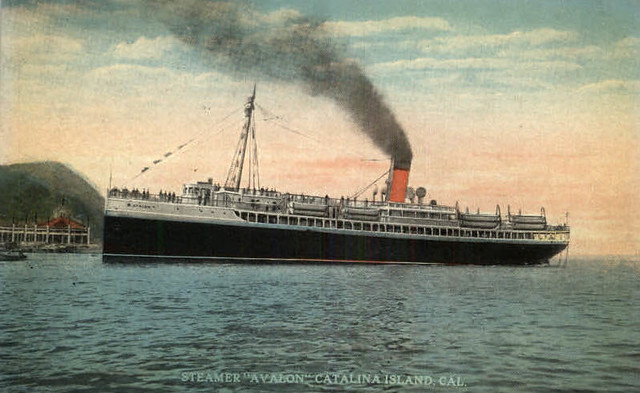 SS AVALON