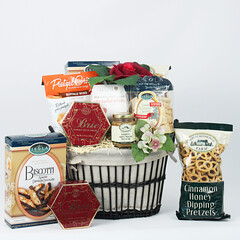 Spirit of Baltimore Gift Basket