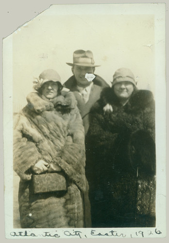 Atlantic City Easter 1926