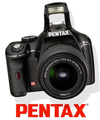 pentax flickr award