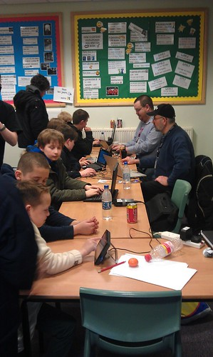 Blackpool LUG Special Projects Group