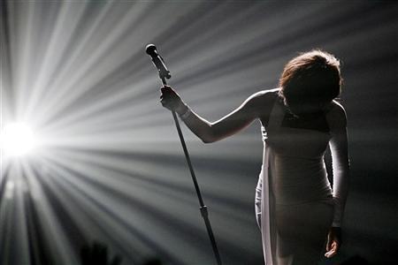 R.I.P. Whitney Houston 1963-2012