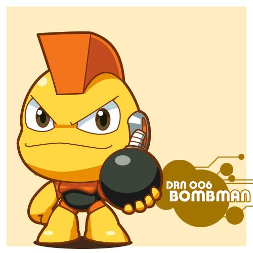 Bombman