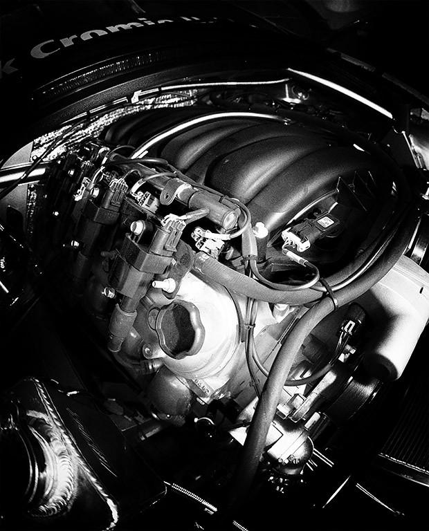 V8 Supertourers