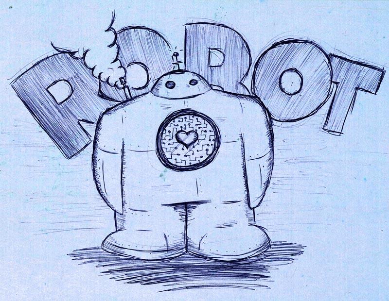 SiGuyRobot