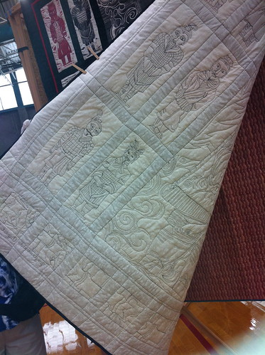 Jerry Theobald Quilt