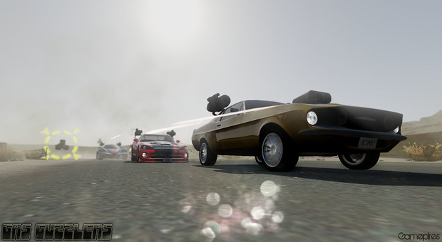 Gas Guzzlers: Combat Carnage (2)