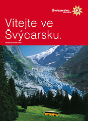 Vítejte ve Švýcarsku (vydání 2008)