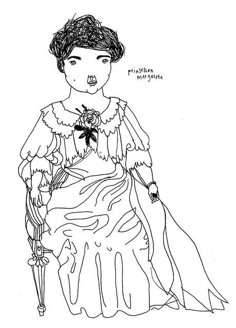 prinsessan margareta