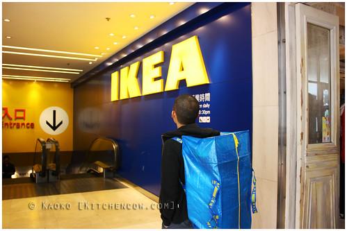 IKEA - Ikea Causeway Bay