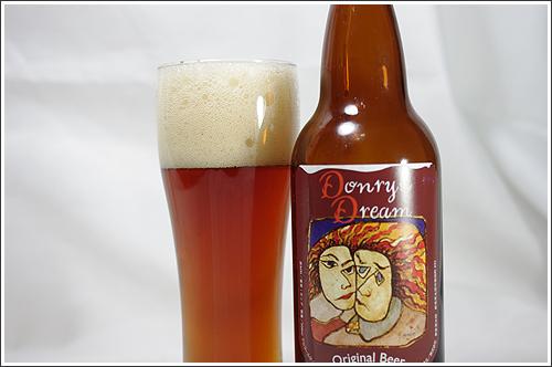 呑龍夢麦酒のペールエール