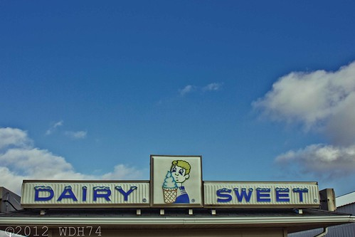 Dairy Sweet by William 74