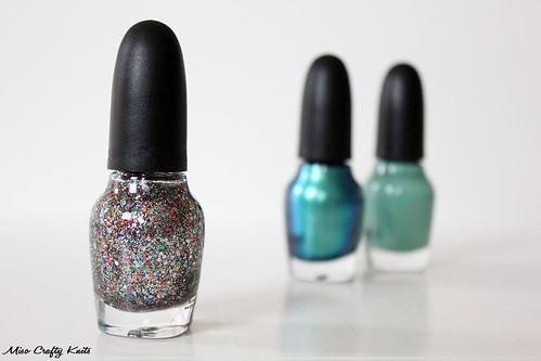 Nail Polish - Shiny Things