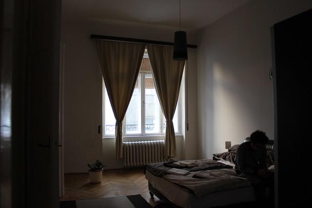 Apartamento en Budapest con Only-Apartments