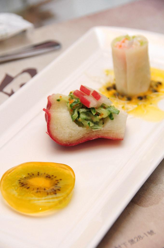 金門湶民水果餐