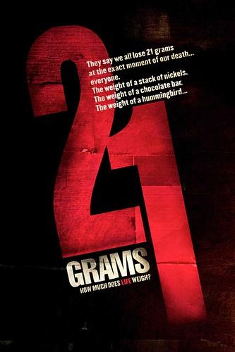 21克 21 Grams(2003)