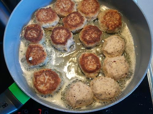 Dinner 2012-03-29