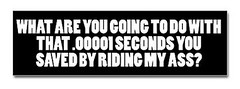 no_tailgating_bumper_sticker