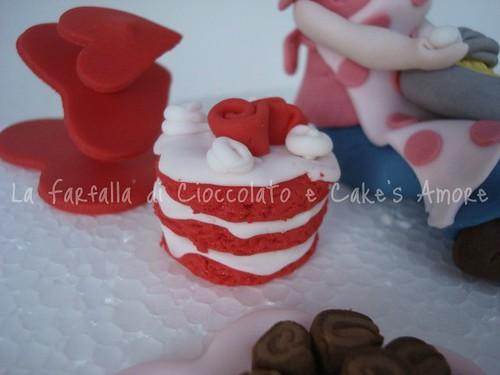 Flavia's Cake