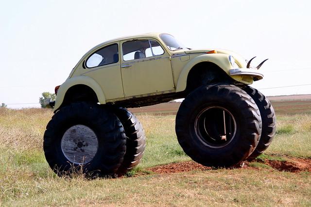 vw beetle clinton oklahoma flickr photo sharing. Black Bedroom Furniture Sets. Home Design Ideas