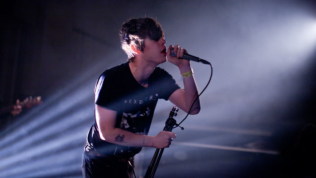 Iceage - by:Larm 2012
