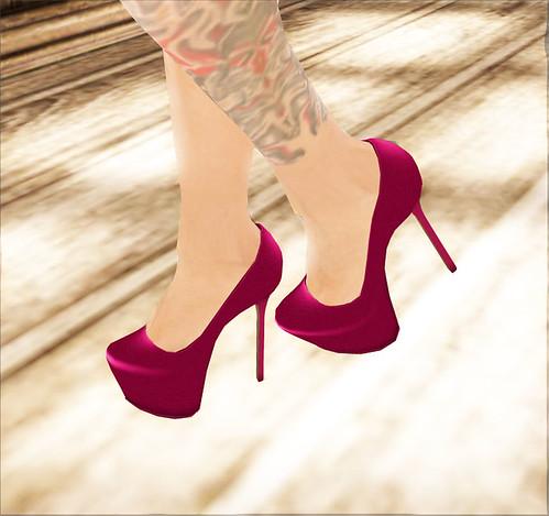 Free Heels