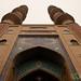 Friday Mosque - Tabriz, Iran