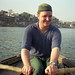 rowing on the Ganges by ruffin_ready