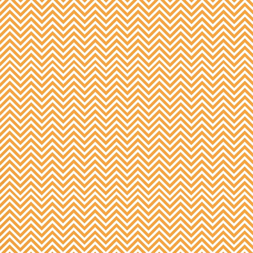 4 tangerine_ BRIGHT_TIGHT_ CHEVRON_350dpi 12x12_plus_PNG_melstampz