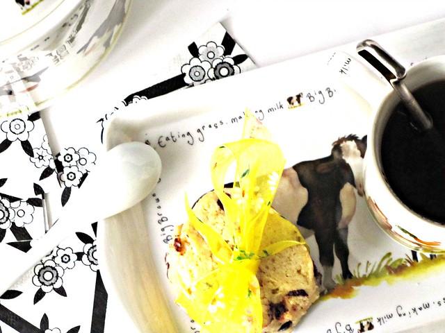 Biscotti allo Sciroppo d'Acero con Cioccolato e Noci di Macadamia  (2)