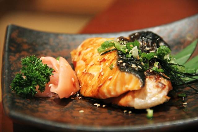 Takumi Japanese Food, Bangkok, Thailand