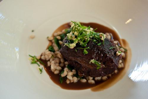 Slow cooked beef, De Bortoli